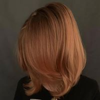 Hair style and color gallery